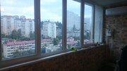 Продам 1 комнатную квартиру общей площадью 30кв.м на улице Донская в . - Фото 5