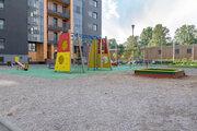 Продаётся трёхкомнатная квартира В ЖК европа сити!, Купить квартиру в Санкт-Петербурге, ID объекта - 332206016 - Фото 26