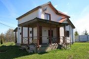 Дом в деревне Афанасьево - Фото 1