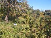 Земельный участок в Соловьиной роще