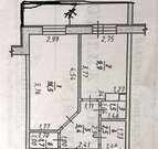 Продам однокомнатную квартиру, ул. Шатова, 8а, Купить квартиру в Хабаровске по недорогой цене, ID объекта - 318105291 - Фото 1