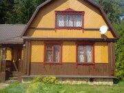 Земельный участок 10 соток с домом 90 кв.м. СНТ Электрон пос. Запрудня - Фото 1