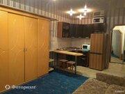 Квартира 1-комнатная Саратов, 5-й квартал, ул им Блинова Ф.А.