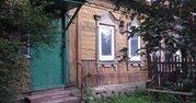 Дом в черте Подольска