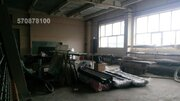 Предлагается в аренду теплые складские помещения 180 м2 и 160 м2, Аренда склада Носово, Солнечногорский район, ID объекта - 900305445 - Фото 33