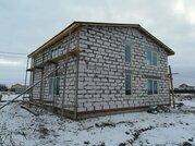 """Новый просторный 2-этажный дом 200 м2 в пригородном кп """"Дубровка"""" - Фото 2"""