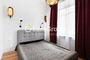Двухкомнатная квартира, г. Москва, ул. Смоленская набережная, д. 2а - Фото 2