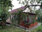 Дом ИЖС на участке 6,7 сотки, Подольск ул. 1-я Сальковская, Кр. горка - Фото 2