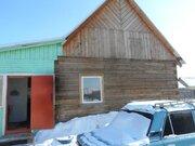 Продажа дома, Поселье, Бичурский район, Заимская - Фото 4