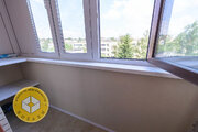 3к квартира 126 м2 Звенигород, ул. Комарова 17, центр, ремонт, мебель - Фото 4