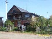 Продажа дома, Елово, Еловский район, Ул. Матросова - Фото 1