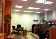 Сдается в прямую аренду офис 197 кв.м. м. Кузнецкий мост