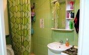 Супер предложение! Комната 18 кв.м с застекленной лоджией в Колпино - Фото 4