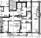 6 100 000 Руб., 2 комнатная квартира улица Баграмяна в Калининграде, Купить квартиру в Калининграде по недорогой цене, ID объекта - 315751936 - Фото 2
