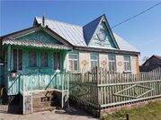 Продажа дома, Брянск, Переулок 4 Ленинский улица