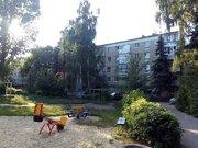 Продается 1-комнатная квартира, ул. Циолковского/Кулибина, Купить квартиру в Пензе по недорогой цене, ID объекта - 321536157 - Фото 1