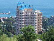 Двухкомнатная квартира в элитном новом доме в Ялте, Купить квартиру в Ялте по недорогой цене, ID объекта - 318932962 - Фото 12
