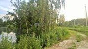 Участок 8,4 сот. , Рублево-Успенское ш, 29 км. от МКАД. - Фото 2