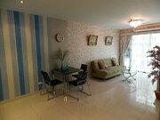 64 000 Руб., Апартаменты 2 комнаты для 4 человек. Пляж Джомтьен, Аренда квартир Паттайя, Таиланд, ID объекта - 300607525 - Фото 1