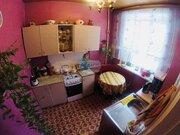 Продам 4 ком кв 84,5 кв.м. улица Первомайская д 26 на 2 этаже - Фото 1