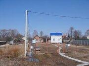 Продается 9с в Кузнецово, ПМЖ, свет, газ, асфальт, 55 от МКАД, - Фото 5