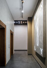"""ЖК """"Only""""-апартамент 75,83кв.м. с отделкой, 3 спальни и кухня-гостиная, Купить квартиру в новостройке от застройщика в Москве, ID объекта - 327690439 - Фото 13"""