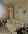 Продам 1-к квартиру, Тучково, микрорайон Восточный 12