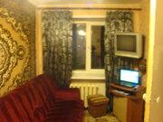 Продам 3 комнатную квартиру площадью 55.2 кв.м, в хорошем состоянии, .
