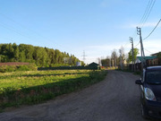 Участок 7 сот. , Калужское ш, 29 км. от МКАД.