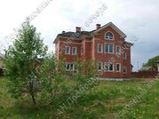 Новорижское ш. 50 км от МКАД, Кострово, Коттедж 645 кв. м - Фото 1