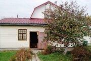 Дом с камунникациями на 12 сотках - Фото 4