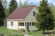 Продажа садового дома, Продажа домов и коттеджей в Высоцке, ID объекта - 502563741 - Фото 1