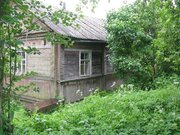 Дом в деревне Линево Псковской области - Фото 1