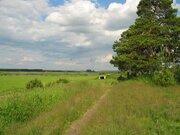 Земельный участок ИЖС 12 соток д. Красново, Тверь - Фото 1