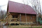 Дом, Минское ш, Киевское ш, 30 км от МКАД, Кобяково д. (Одинцовский . - Фото 2