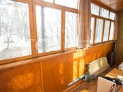 2-комн. квартира, Пушкино, ул Боголюбская, 6, Купить квартиру в Пушкино по недорогой цене, ID объекта - 323806337 - Фото 22