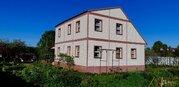 Продам дом в селе Дунилово Большесельского района - Фото 1