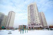 Продам 1-к квартиру, Новокузнецк город, Запорожская улица 73б - Фото 2