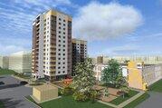 1-к на Деловой, Купить квартиру в Нижнем Новгороде по недорогой цене, ID объекта - 317327780 - Фото 3