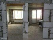 Квартира 1-комнатная Саратов, Кировский р-н, ул Им Еремина Б.Н.