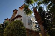 Вилла в Турции в алании турция 6 комнат 4 этажа, Продажа домов и коттеджей Аланья, Турция, ID объекта - 502543218 - Фото 45
