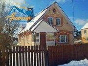 Жилой дом 161кв.м. в городе Жуков, для постоянного проживания