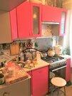 Продается 2-к квартира в пгт Ржавки вблизи с г. Зеленоград, Купить квартиру Ржавки, Солнечногорский район по недорогой цене, ID объекта - 323187348 - Фото 6