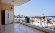 Прекрасный трехкомнатный апартамент у моря и с видом на море в Пафосе, Купить квартиру Пафос, Кипр по недорогой цене, ID объекта - 323114143 - Фото 16