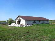 Сель/хоз угодье 55 Га с действующим фермерским хозяйством - Фото 3