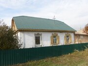 Продам дом с участком в черте г. Челябинск