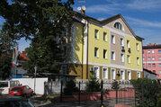Здание на берегу Верхнего озера, ул.Верхнеозерная 3г, центр Калининград