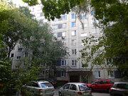 Однокомнатная Квартира Москва, переулок Орлово-Давыдовский, д.3, ЦАО - . - Фото 5