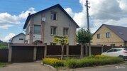 Продажа дома, Смоленск, Ул. Зои Космодемьянской