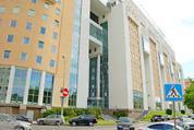 Офис 94м в новом бизнес-центре класса А, метро Калужская, Аренда офисов в Москве, ID объекта - 600550508 - Фото 8